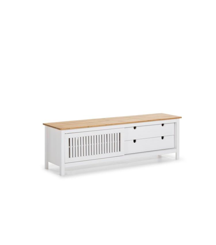 Mueble TV Bruma 1P2C
