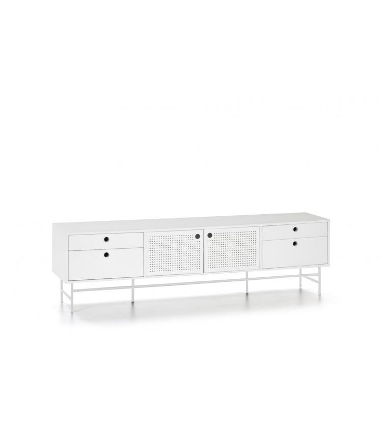Mueble TV Punto 2P4C