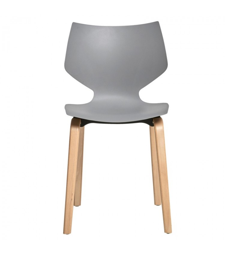 Silla Toulouse (Pack 4 Uds)